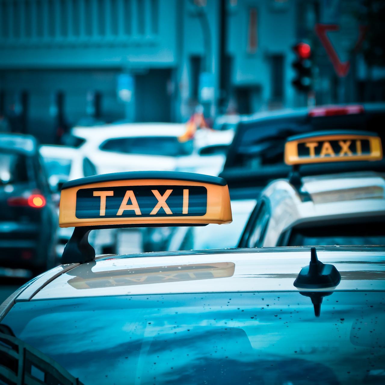 Radio Taxi Łomża